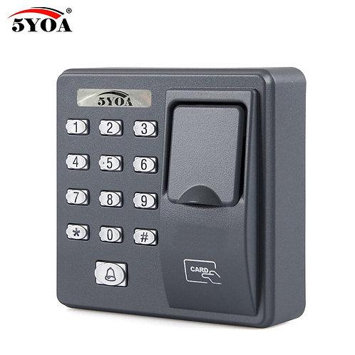 BX6FY Biometric Fingerprint Access Control Machine