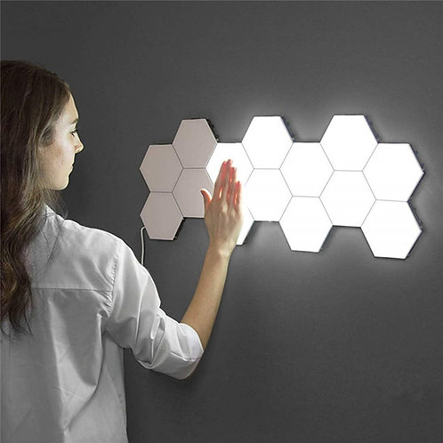 Quantum Lamp Led Night Light Smart Modular Touch Sensitive Light
