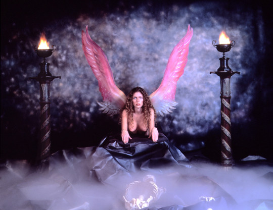 Sphynx, 1983