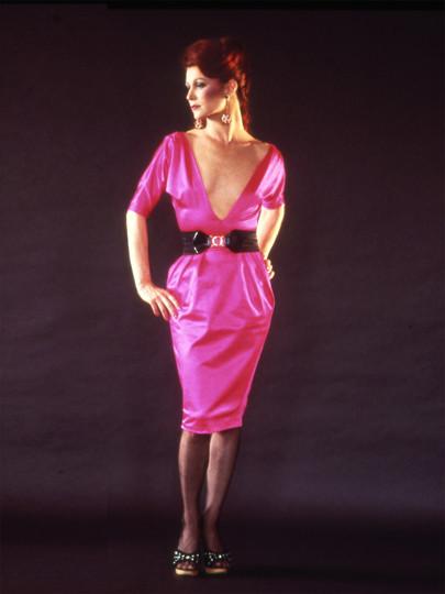 Pinkie, 1979