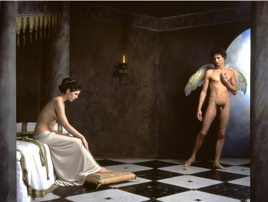 Eros & Psyche, 1985