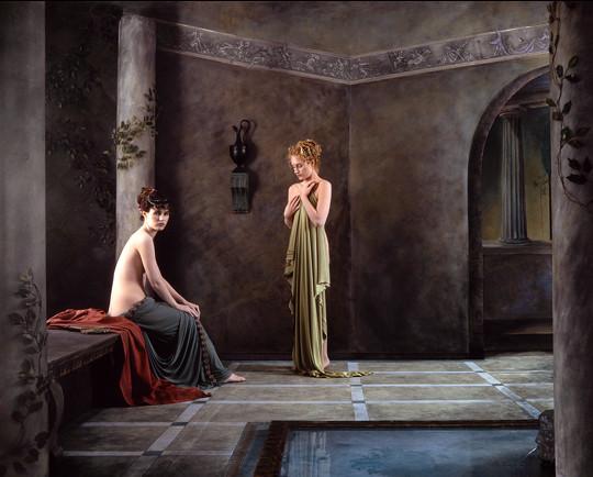 Beauty, 1985