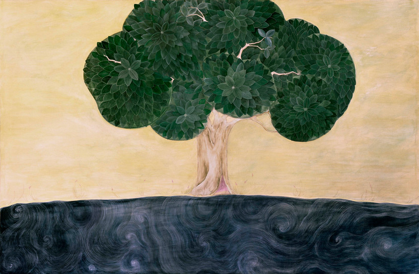 Primordial Tree, 2007
