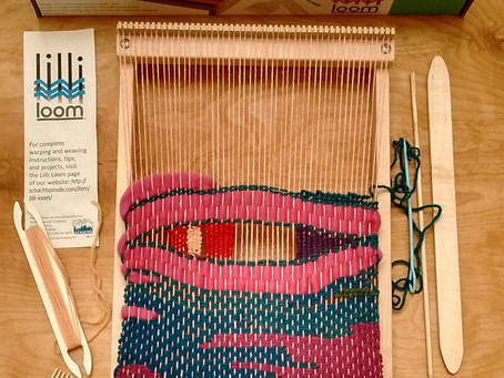 Weaving for Learners of All Levels