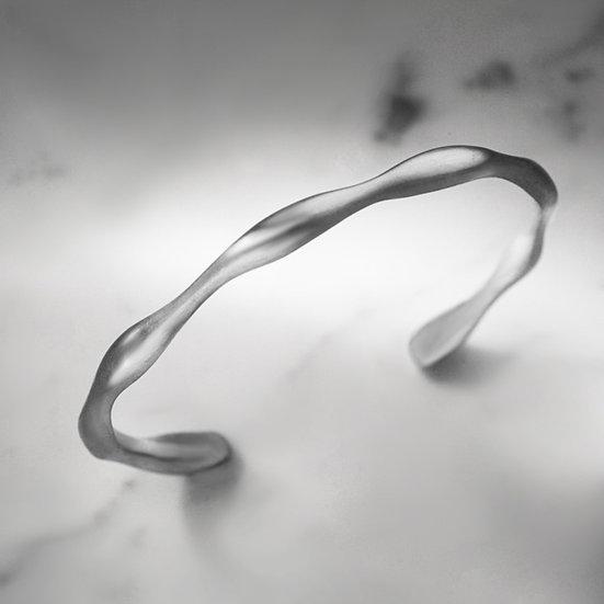 bracelete percurso