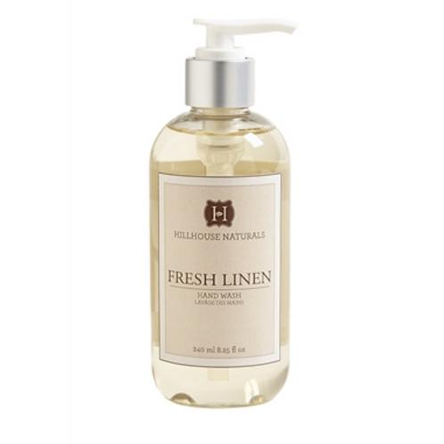 Fresh Linen Hand Wash