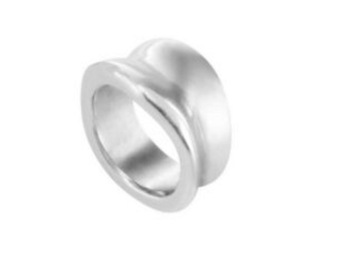 UNOde50 Silver Ring