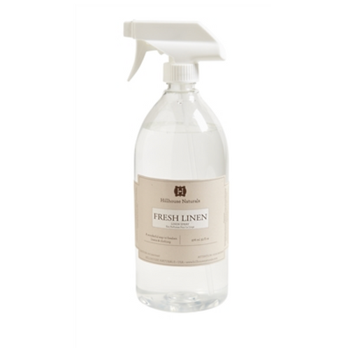 Fresh Linen Spray