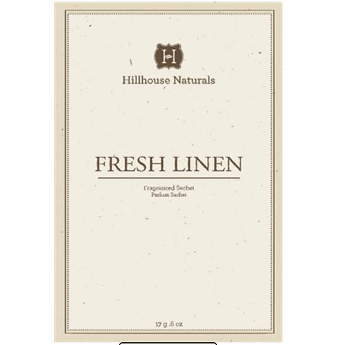 Fresh Linen Sachet