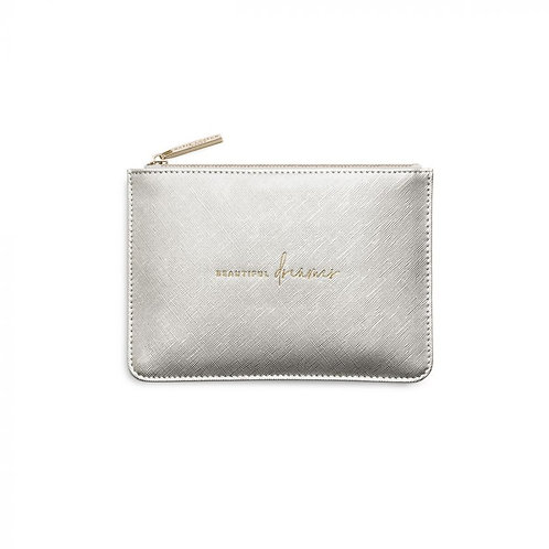 Beautiful Dream Petite Pouch
