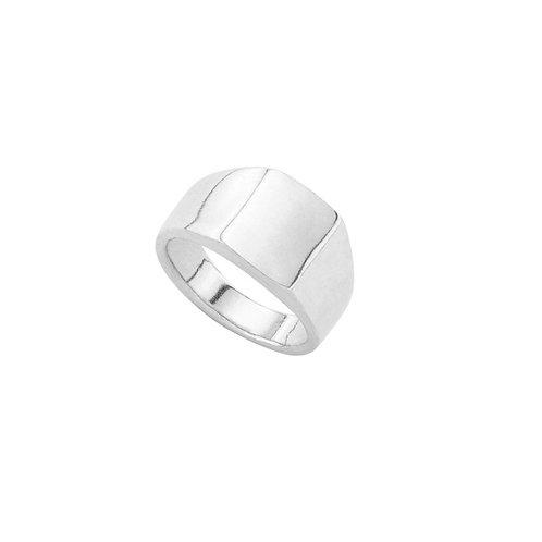 UNO de 50 Silver Ring/XL-8/9