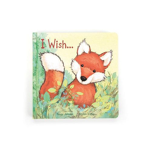 I Wish.... Book
