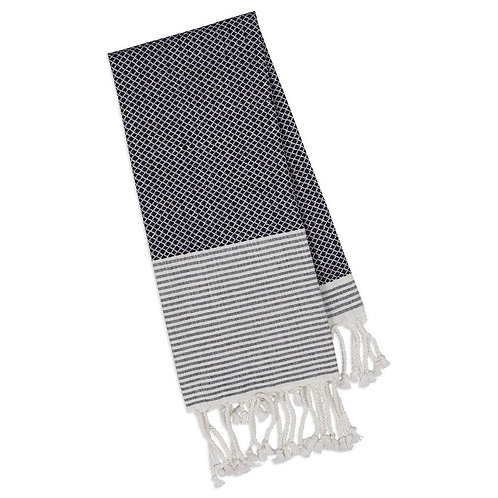 Black Diamond Dishtowel
