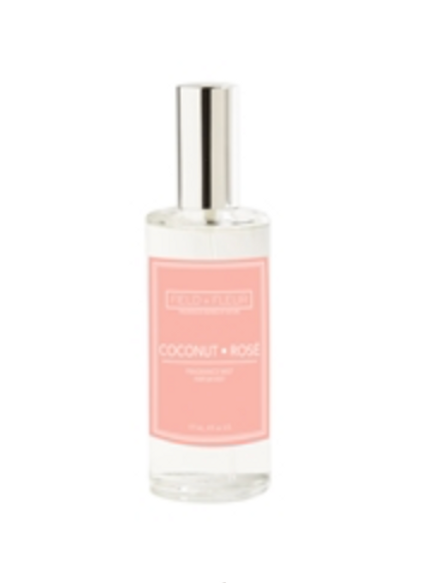 Coconut Rose 4 oz Fragrance Mist