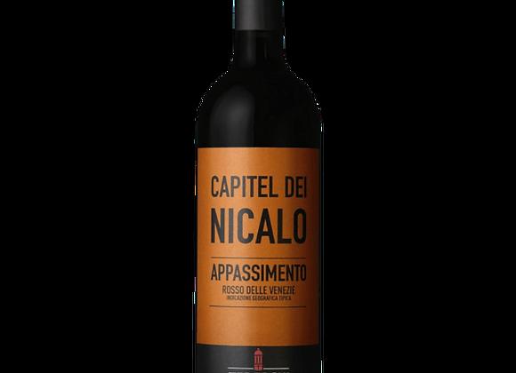 Tedeschi - Capitel Dei Nicalo