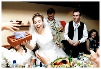 Свадьба в Самаре: Оригинальные идеи подарков!