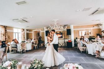 Свадебные советы: Первый танец молодоженов