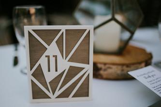 Организация свадьбы: рассадка гостей и схема