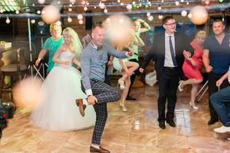 Идеальная свадьба - она какая?