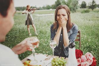 Что делать после помолвки? Ценные советы от ведущего