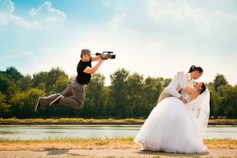 Как выбрать видеооператора на свадьбу в Самаре и Москве?