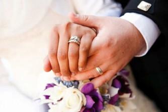 Свадебные кольца: рекомендации ведущего
