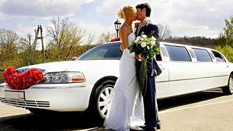 Свадьба в Самаре: лимузин на свадьбу - стоит ли?