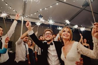 Свадебные советы: музыкальное сопровождение