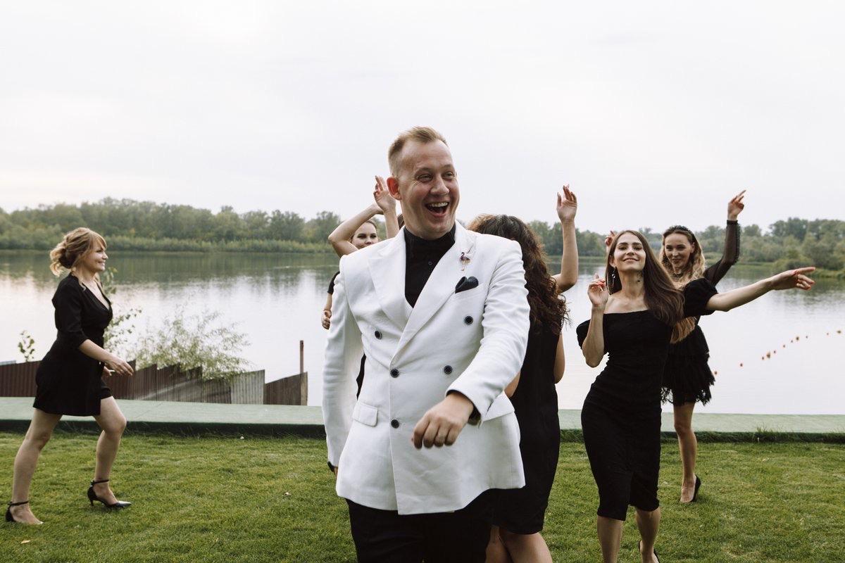Ведущий на свадьбу Москва Самара