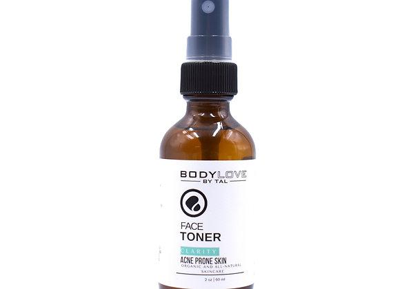 Clarity ACV Toner