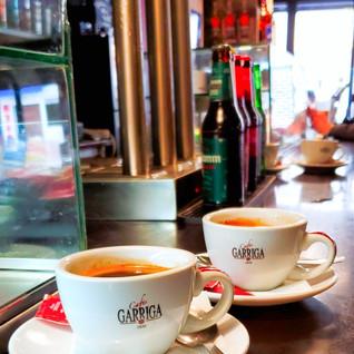 Bar Espresso