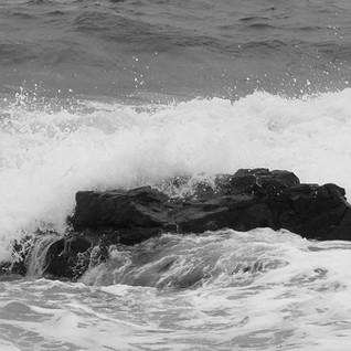 Crashing Rock BW.jpg