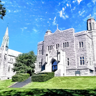 Miller Hall with St-2. Marys Chapel.jpg
