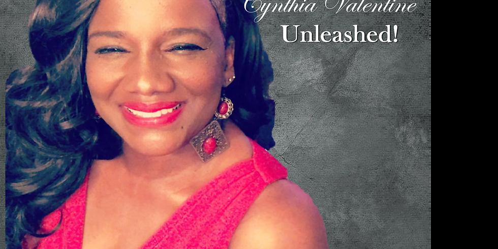 Cynthia Valentine Unleashed! Tour VIP