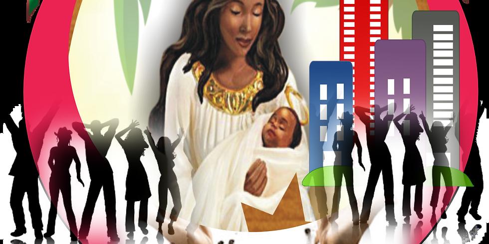 Nativity Unleashed Friday