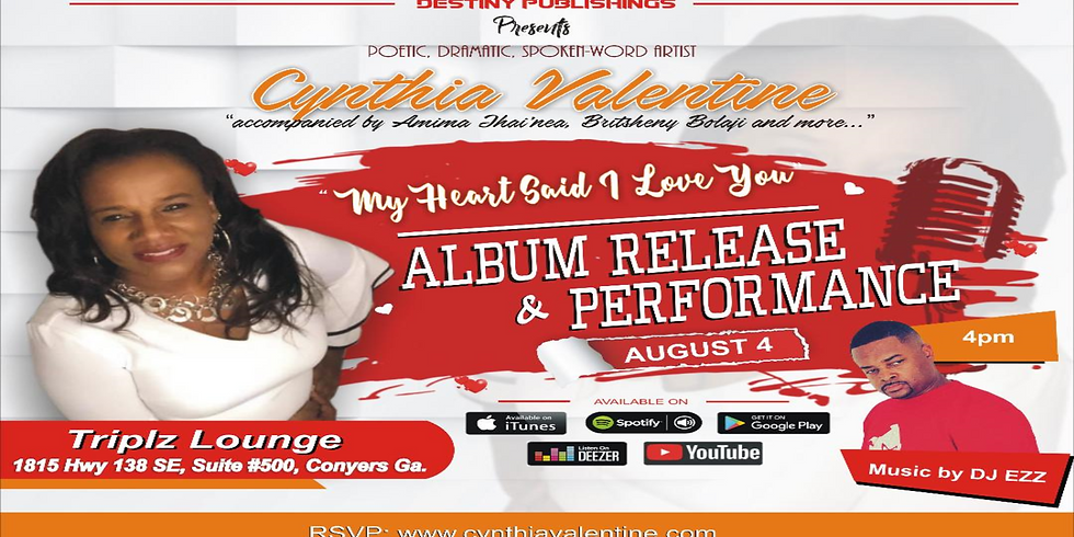 Album Release & Performance