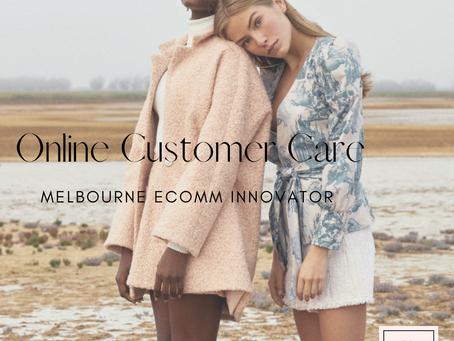 Online Customer Care Coordinator - Tullamarine, Melbourne