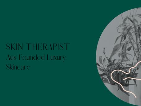Skin Therapist - Aus Founded Luxury Skincare, Sydney CBD