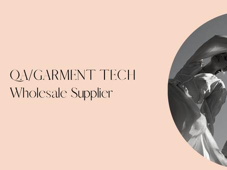QA Tech - Underwear, Melbourne Supplier