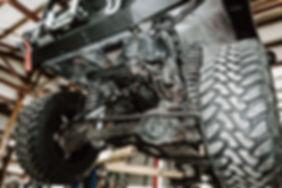 Mayfield Build Garage & Bodyshop | Villa Rica, Ga