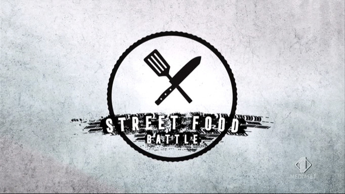 Street Food Battle