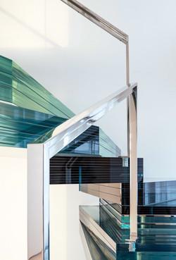 stair like sculpture