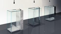 All Glass furniturek