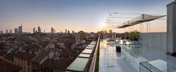 Glass Design Luxury Architecture