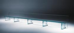 All Glass Furniture