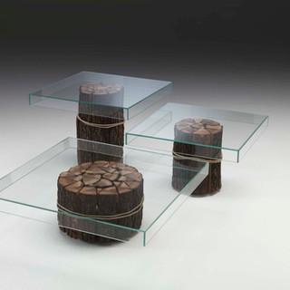Three Tables