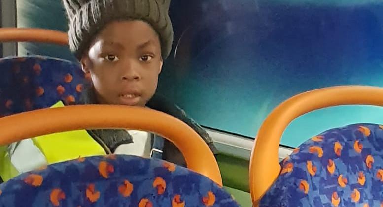 The wheels on the bus go.....