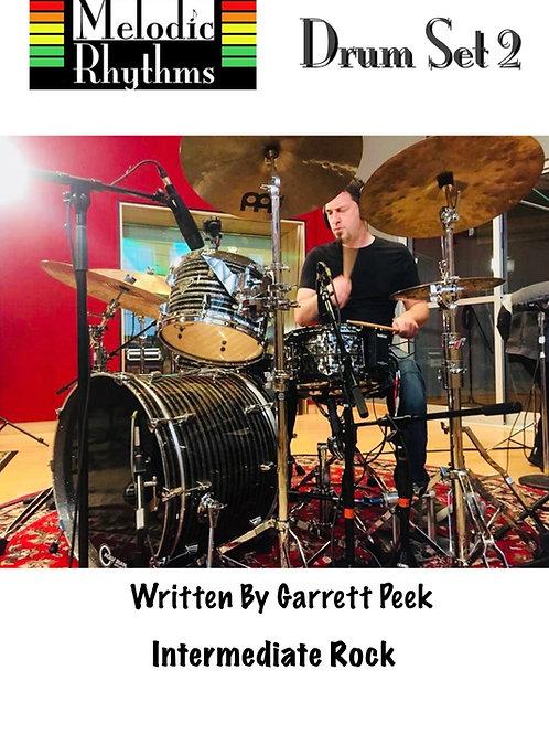 Drum Set 2 (Digital Copy)