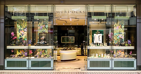 Murdocks Jewellery Store Cape Town