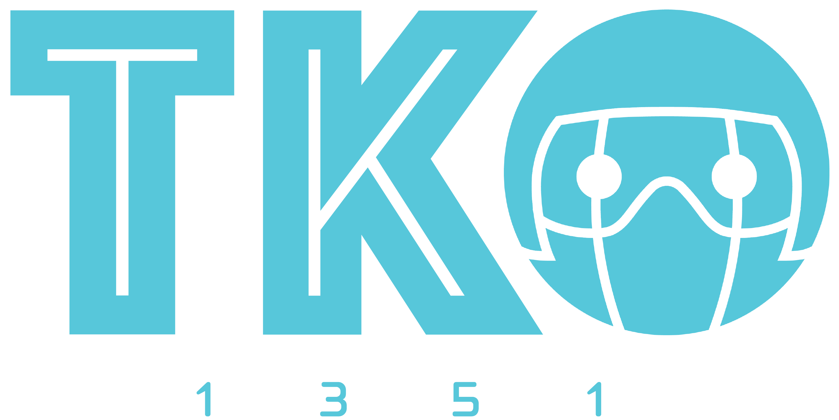 Official TKO Logo